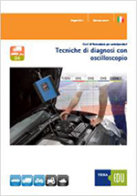 Training courses TEXA in the field of Technical Education Corim
